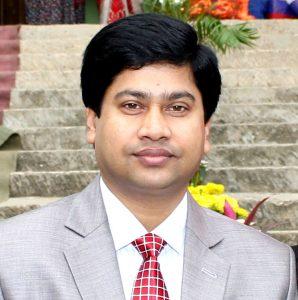 Rtn. Dr. Md. Matiur Rahman