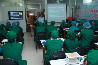Skill Lab Tranaing (5)