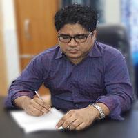Prof. Dr. Md. Anup Rahman Chowdhury
