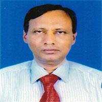 Dr. Sudhir Chandra Banik