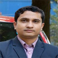 Md. Rashedul Haque