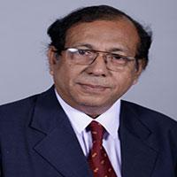 Prof. Dr. Moudud Hossain Alamgir