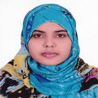 Sultana Yeasmin