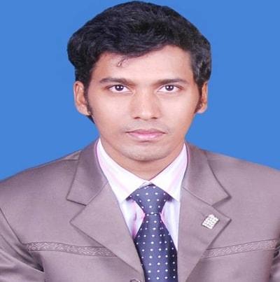 Anup Kumar Sarkar