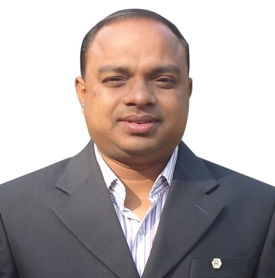 Md. Mahabubur Rahman