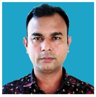 Md. Raju Ahmed