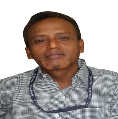 Md. Tofazzol Hossain
